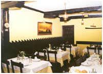 Restaurante Artxanda